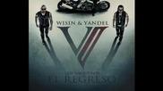 Wisin Y Yandel - Mi Tesoro