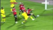 Mallorca - Barcelona 0:1 Zlatan Ibrahimovic Goal