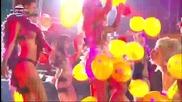Андреа - Микс - Live - Годишни Музикални Награди на Телевизия Планета 2011