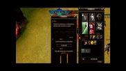 Hero Online - Drac sword crafting