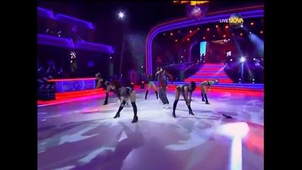 Dancing Stars - Криско - Ideal Petroff (live)