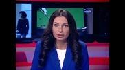 Молдовската водеща Габриела Анточел оцелява след майтап