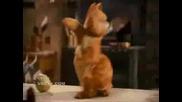 Garfield (parodiq) Mnogo Qk Kiu4ek...