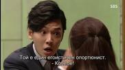 Бг субс! Endless Love / Безумна любов (2014) Епизод 10 Част 2/2