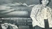 J.s.r.-la Petite Comete Par Jeff-1986(b Side)