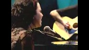 Evanescence - Lithium (acoustic @ Aol)