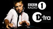 Diplo and friends bbc 1xtra 12-01-2013 Rollerskating Thru The Universe' Hip Hop Mix