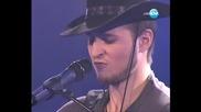 Ангел и Стела с дуетна песен - X Factor Bulgaria Концертите - Елиминациите