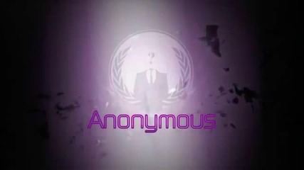Anonymous - Federal Reserve it is time #operation Vendetta Engaged