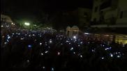 AMADEUS BAND I 14.000 DRUGARA BIJELO POLJE 2012