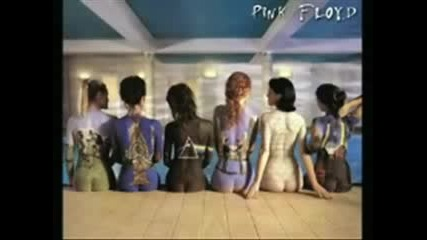 Pink Floyd - Wish You Were Here Превод