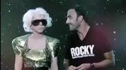 Гласувай за Nrj Music Awards Commercial (2010) (vote For Rih)