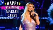 4 weirdest (but true) Mariah Carey stories