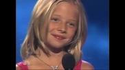 10 - годишно момиче шокира Америка с оперен талант