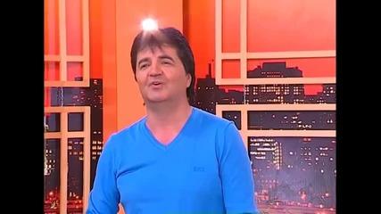 Mahir Burekovic - Kad ja budem odlazio - Utorkom u 8 - (TvDmSat 2014)