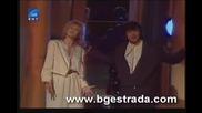 Георги Христов и Петя Буюклиева - Пролет (1987)