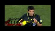 World Cup 2010: Уругвай Унижи Домакина На Световното Първенство: South Africa 0:3 Uruguay