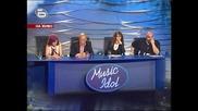 Music idol 2 - 12.03.08г. - 2-те Момичета,които напускат Music idol 2 са... High Quality