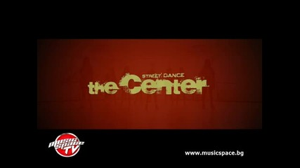 The Center - Dirty Bit choreography by El