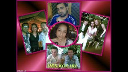 Ork.kozari & Ani - Bulqr Mange Mo Chavo ;( Dj.mazen 2009.wmv