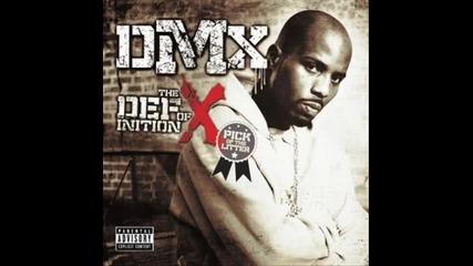 D M X - Get At Me Dog