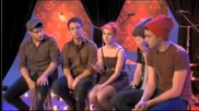 Paramore Mtv Unplugged Interview Part 3 - Life according to Paramore