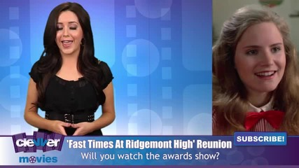 Fast Times At Ridgemont High Cast To Reunite At Spiketv's Guy's Choice Awards