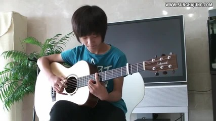 For You - Sungha Jung