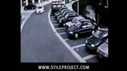 Най - яките паркирания