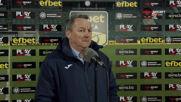 Стоянович: Точката не е достатъчна, няма креативност в отбора