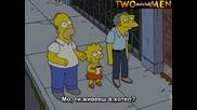 Семейство Симпсън С18 Е06 + Субтитри