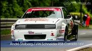 Vw Corrado Rsb 16v - Andre Stelberg - Ibergrennen 2014
