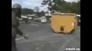 Луд Уличен Бой С Кимбо