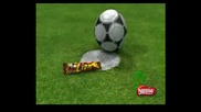 Nestle Lion - Реклама 3