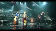 Hq 110624 Ft Island - Hello Hello (goodbye Stage) Music Bank June 24, 2011