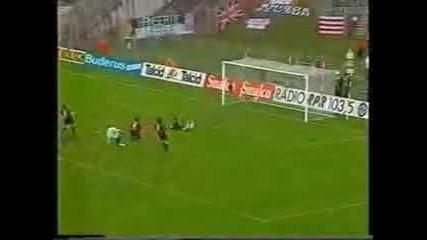 Super Mario Basler - Super Goals