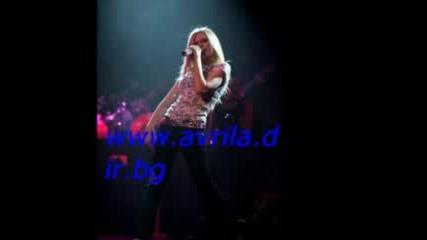 Malko Snimki Ot The Best Damn Tour