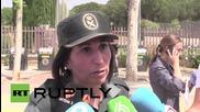Испания: След две години в плен, заложник е освободен, заподозрян е арестуван