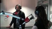 Novafm Australia - Adam Lambert Chats to Ryan, Monty & Wippa