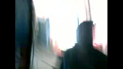 Румбата - Манджа Стрийт - Студентски Град! :) - Част 2