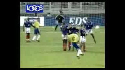 R.carsols - Super Goal