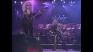 Juads Priest - Private Property Live 1986