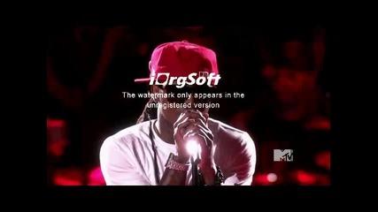 Lil Wayne - Hail Mary live at Mtv Unplugged
