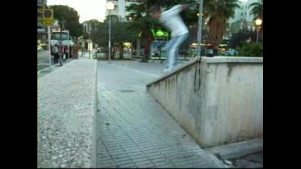 Street Aon