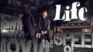 Bad Meets Evil feat. Eminem & Royce Da 59 - Fast Lane