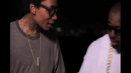Премиера!!!trae Tha Truth Feat. Wiz Khalifa - Getting Paid H D ...