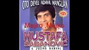 Mustafa Sabanovic 1985 Album