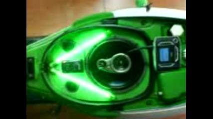 nrg mc3 stereo carpower