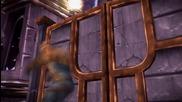Чък Норис играе World of Warcraft (смях)!!!
