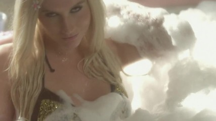 Премиера! • Ke$ha - C'mon ( Официално Видео )